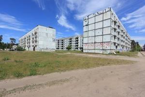 Inwestycje w budynki przeznaczenia gospodarczego